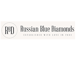 Russian Blue Diamonds