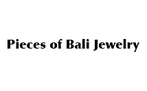 Pieces of Bali Jewelry
