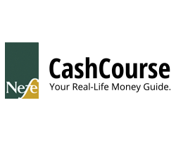 CashCourse, National Endowment for Financial Education