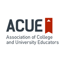 Association of College and University Educators (ACUE)