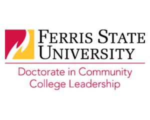Ferris State University - Doctorate in Community College Leadership