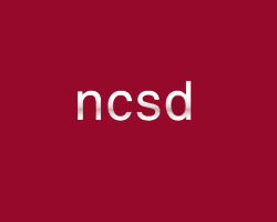 National Council on Student Development