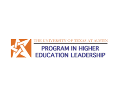 The University of Texas at Austin, Program in Higher Education leadership