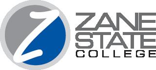 Zane State College logo
