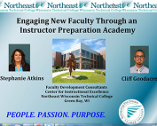 Webinar Preview - Engaging New Faculty