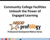 NISOD Profology Webinar Preview