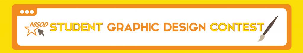 Student Graphic Design Contest banner