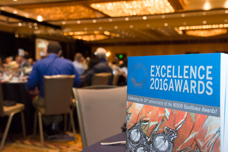 Excellence Awards Dinner and Celebration