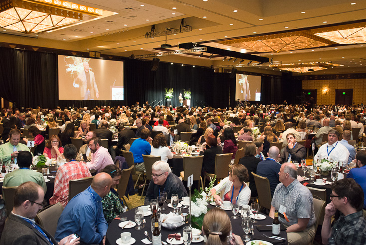 Excellence Awards Dinner and Celebration photo