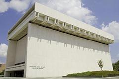 LBJ Library