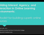 Webinar Preview - Building Interest