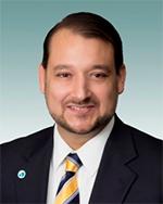Dr. William Serrata
