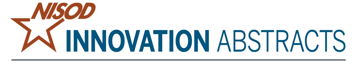 Innovation Abstracts Banner