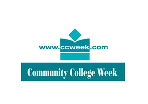 Community College Week logo