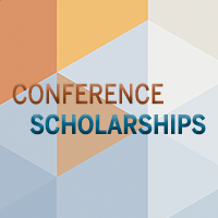 Conference Scholarship Icon