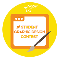 Student Graphic Design Contest logo