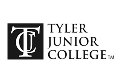 Tyler Junior College logo