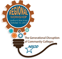 Regional Workshops Icon