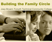 Webinar Preview - Building the Family Circle