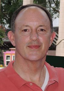 John Eigenauer Photo
