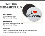 Flipping Fundamentals - Part 1 logo