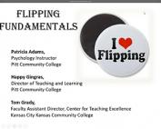 Flipping Fundamentals - Part 1 logo