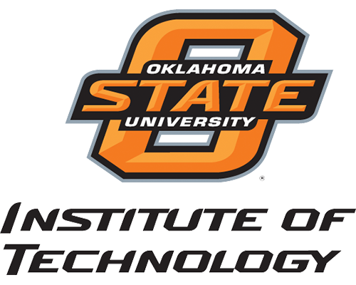 Oklahoma State University, Institute of Technology logo