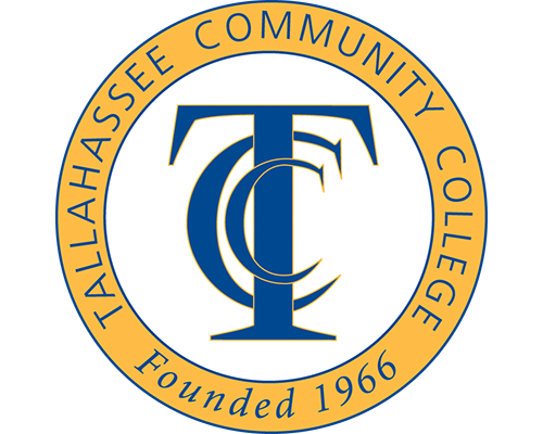 Tallahassee Community College logo