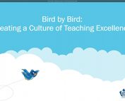 Bird by Bird Webinar preview