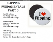 Flipping Fundamentals - Part 3 Preview