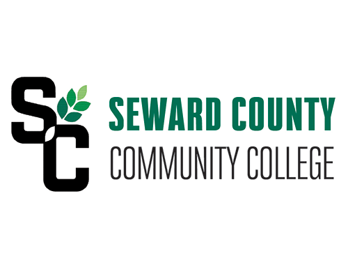 Seward County Community College logo
