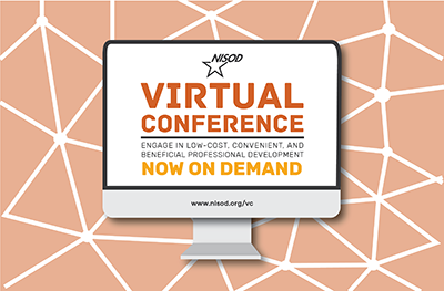 Virtual Conference - On Demand logo