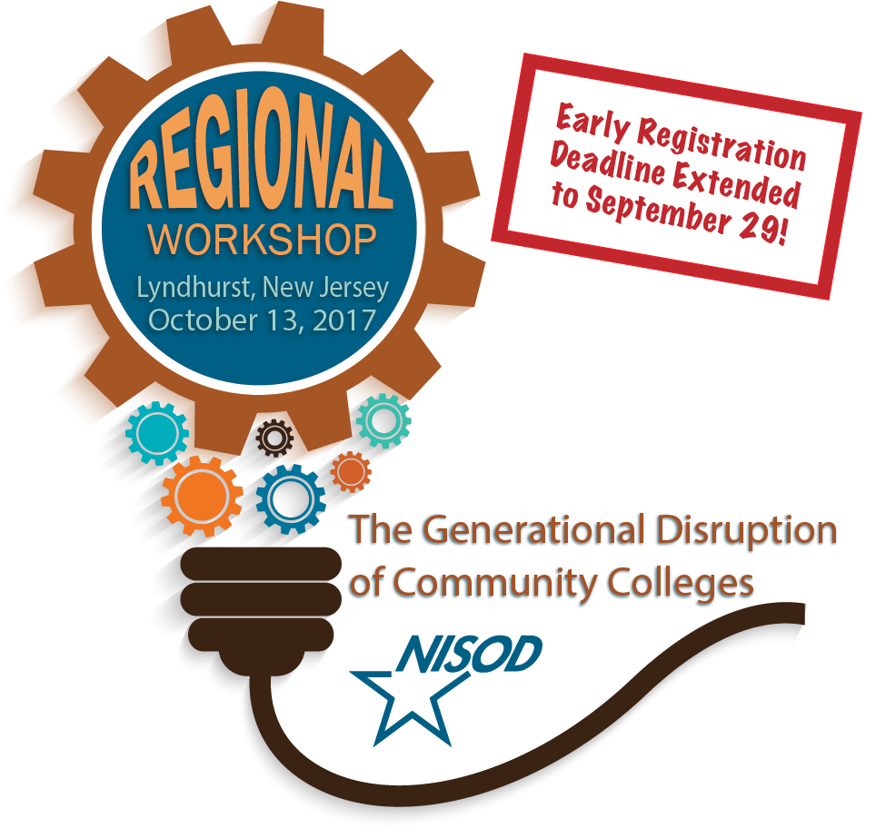 Regional Workshop - Lyndhurst NJ logo
