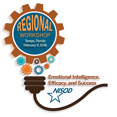 NISOD Regional Workshop - Tampa, Florida logo