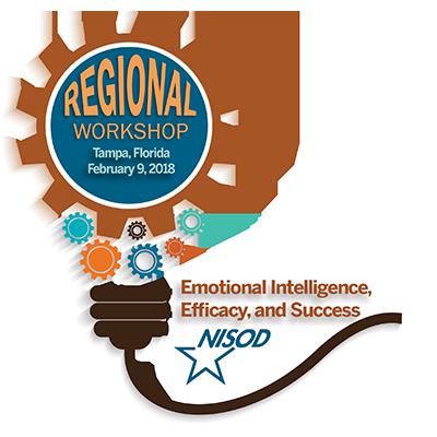 NISOD Regional Workshop - Tampa, Florida logo