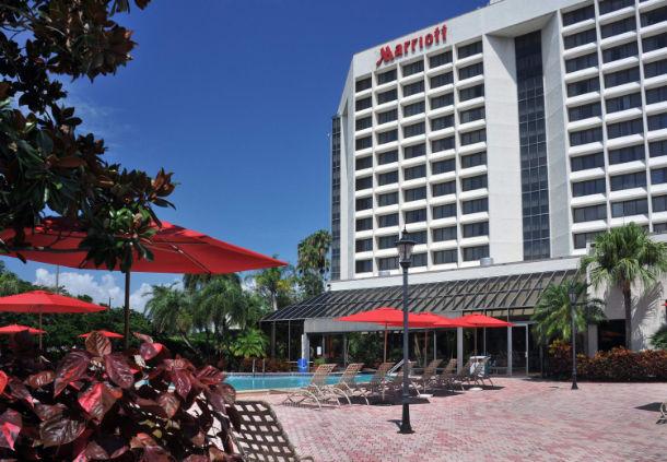 Tamp Marriott Westshore photo