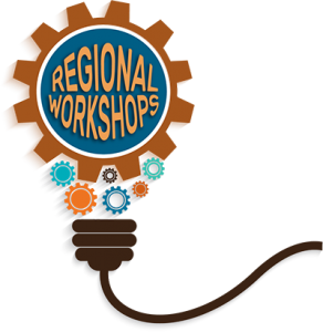 NISOD Workshop logo