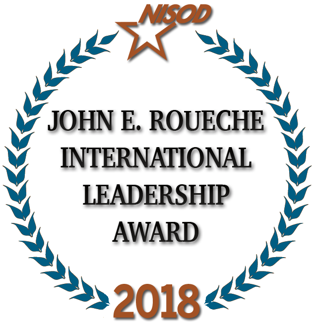 2018 JER Award image