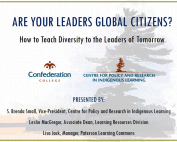 Are Your Students Global Citizens WebinarAre Your Students Global Citizens Webinar