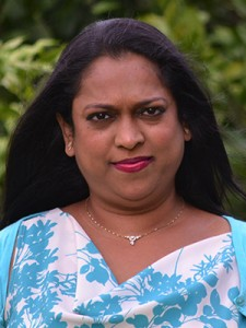 Savitha Pinnepalli photo