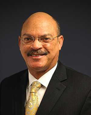 Dr. Jose Adams, President, El Centro College photo