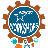 NISOD Workshops logo