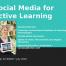 Using Social Media Webinar preview