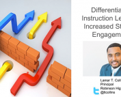 Keeping Students Engaged Webinar preview