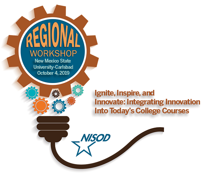 New Mexico State University-Carlsbad Regional Workshop logo