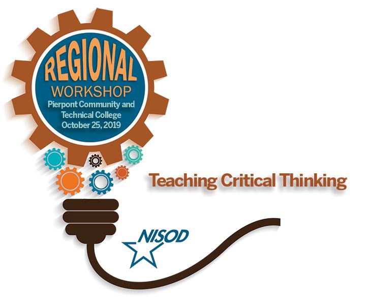 Pierpont Community & Technical College Regional Workshop logo