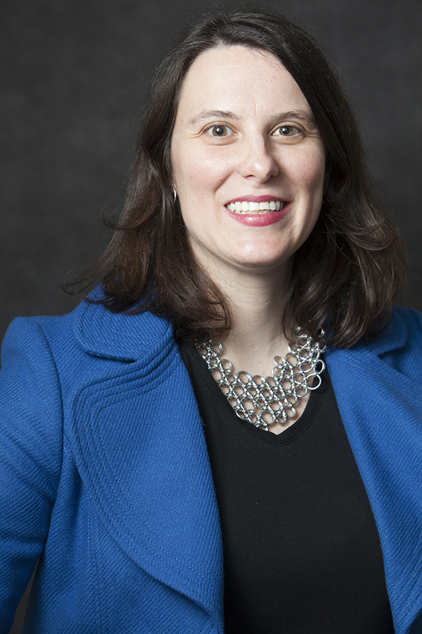 Dr. Nicole Matos photo