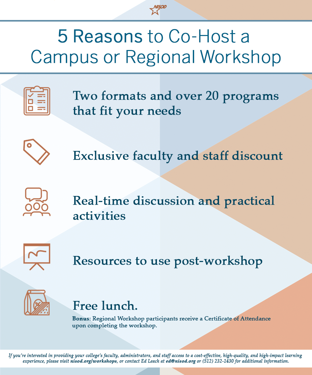 5_Reasons_to_CoHost_Workshop