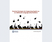 Practical Strategies for Supporting English-as-an-Additional-Language Students preview