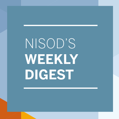 NISOD's Weekly Digest
